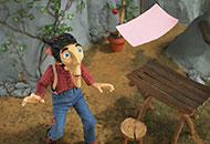 LIAF, London International Animation Festival, Koyaa - Elusive Paper, Kolja Saksida