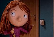 LIAF, London International Animation Festival, Matilda, Irene Iborra