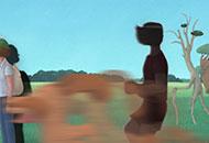 LIAF, London International Animation Festival, Movements, Dahee Jeong