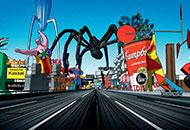 LIAF, London International Animation Festival, My Generation, Ludovic Houplain