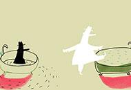 LIAF, London International Animation Festival, Ratio Between Two Volumes, Catarina Sobral