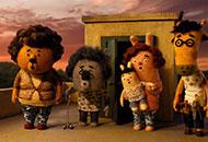 LIAF, London International Animation Festival, Saturdays Apartment, Jeon Seungbae