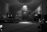 LIAF, London International Animation Festival, //-Sleeper, Jordan Buckner