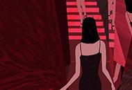 LIAF, London International Animation Festival, Symbiosis, Nadja Andrasev