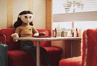LIAF, London International Animation Festival, The Coin, Siqi Song