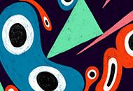 LIAF, London International Animation Festival, The Dawn of Ape, Mirai Mizue