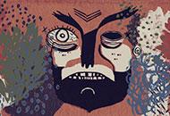 LIAF, London International Animation Festival, The Flood is Coming, Gabriel Bohmer