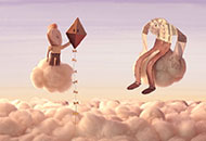 LIAF, London International Animation Festival, The Kite, Martin Smatana
