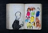 LIAF, London International Animation Festival, The Opposites Game, Anna Samo