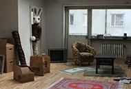LIAF, London International Animation Festival, Tord and Tord, Niki Lindroth von Bahr