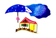 LIAF, London International Animation Festival, Álommalom, Dreammill, Dóra Keresztes