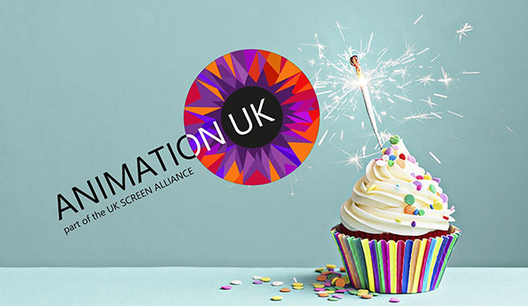 LIAF, London International Animation Festival, Animation UK