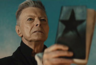 LIAF, London International Animation Festival, Blackstar - David Bowie, Johan Renck, Niki Lindroth von Bahr