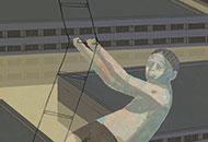 LIAF, London International Animation Festival, Flood, Malte Stein