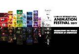LIAF, London International Animation Festival, 2019