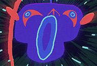 LIAF, London International Animation Festival, Lightning Bolt - Blow to the Head, Director, Caleb Wood