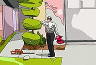 LIAF, London International Animation Festival, Now 2, Kevin Eskew