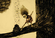 LIAF, London International Animation Festival, Tad's Nest, Petra Freeman