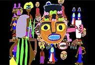 LIAF, London International Animation Festival, 2065, Gabrielle Ledet