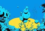 LIAF, London International Animation Festival, Ahead, Ala Nunu Leszyńska