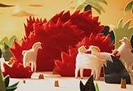 LIAF, London International Animation Festival, Carrousel, Jasmine Elsen