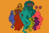 LIAF, London International Animation Festival, Doghead, Momo Takenoshita