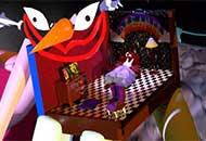 LIAF, London International Animation Festival, Domo Dreams, Jack Wedge