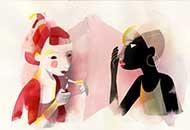 LIAF, London International Animation Festival, Genius Loci, Adrien Merigeau