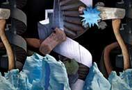 LIAF, London International Animation Festival, Higher Peaks feat. Band of Skulls, Sick 'n' Tired, Emanuele Kabu