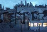 LIAF, London International Animation Festival, Kill it and Leave This Town, Mariusz Wilczynski