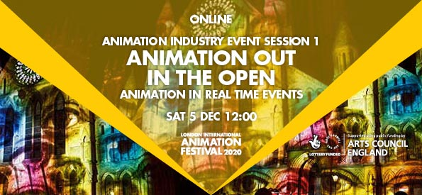 LIAF, London International Animation Festival