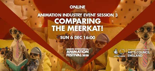 LIAF, London International Animation Festival