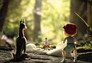 LIAF, London International Animation Festival, Latitude du printemps, Sylvain Cuvillier, Chloé Bourdic, Théophile Coursimault, Noémie Halberstam, Maŷlis Mosny, Zijing Ye