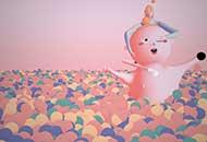 LIAF, London International Animation Festival, Mercury's Retrograde, Zohar Dvir