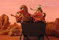 LIAF, London International Animation Festival, Red Rover, Astrid Goldsmith