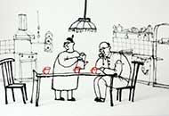 LIAF, London International Animation Festival, Ties, Dina Velikovskaya
