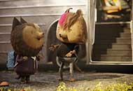 LIAF, London International Animation Festival, Tobi and the Turbobus, Verena Fels
