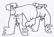 LIAF, London International Animation Festival, cumcumcumcumcum everybody, Peter Millard