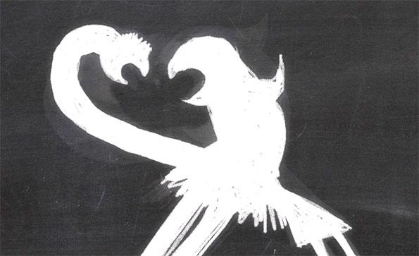 LIAF, London International Animation Festival, White Paradise, Xavier Istasse