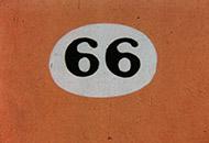66, Robert Breer, LIAF, London International Animation Festival