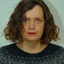 Birgitta Hosea photo by Caroline Kerslake
