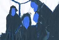 Blue, Jack Greeley-Ward, LIAF, London International Animation Festival