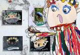 Diseased and Disorderly, Andrew & Eden Kotting, LIAF, London International Animation Festival