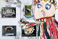Diseased and Disorderly, Andrew & Eden Kötting, LIAF, London International Animation Festival
