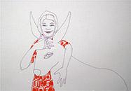 Enough to Drive You Mad, Karen Yasinsky, LIAF, London International Animation Festival
