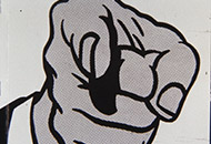 Fist Fight, Robert Breer, LIAF, London International Animation Festival