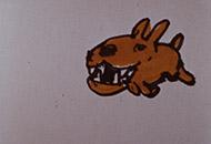 Horse Over Tea Kettle, Robert Breer, LIAF, London International Animation Festival