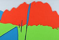 Intermediate Landscapes, Richard Negre, LIAF, London International Animation Festival