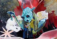 Join the Freedom Force, Martha Colburn, LIAF, London International Animation Festival