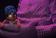 Night of the Living Dread, Ida Melum, LIAF, London International Animation Festival